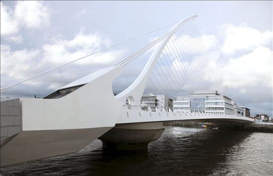 Santiago Calatrava, arquitecto español por el mundo