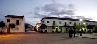 Pueblos «del Caudillo»