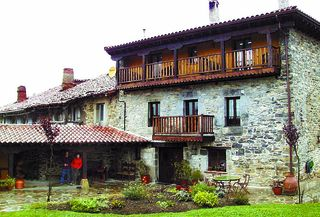 Siete casas de turismo rural ofertan el I Fin de Semana Artesano