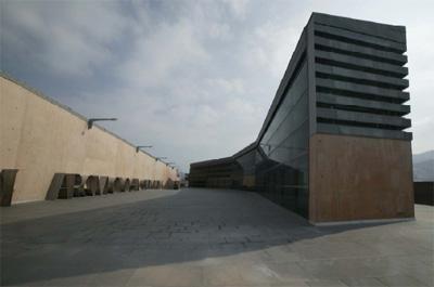El Museo de Arqueología Subacuática de Cartagena